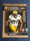 Reggie White Cards, Rookie Cards and Autographed Memorabilia 14