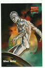 1996 Fleer/SkyBox Marvel Masterpieces Trading Cards 4