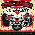 Beth Hart and Joe Bonamassa - Black Coffee [CD]
