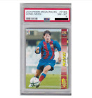 Lionel Messi Rookie Cards Checklist and Apparel Guide 11