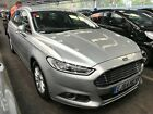 LARGER PHOTOS: 2014/64 FORD MONDEO 2.0 TDCI ECO ZETEC - 1F/OWNER, 86K MILES, ALLOYS, CLIMATE