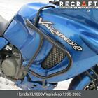 Honda XL1000V Varadero 1998-2002 Crash Bars Engine Guard Frame Protector
