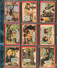 1976 Topps Welcome Back Kotter Complete Trading Card Set of 53 Cards