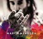 Marco Mendoza - Viva La Rock [CD]