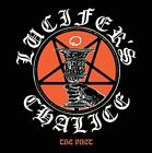 The Pact [Audio CD] Lucifer's Chalice