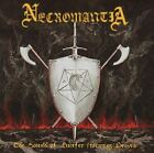 The Sound Of Lucifer Storming Heaven [Audio CD] Necromantia