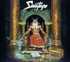 Savatage - Hall Of The Mountain King [CD]