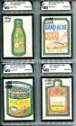 1967 Topps Wacky Packages Trading Cards 4
