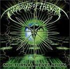 Nocturnal Revelation by Seasons of the Wolf [Audio CD] Seasons of the Wolf