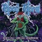 Pestilence From the Dragonstar [Audio CD] Blood Storm
