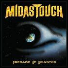 Presage of Disaster by Midas Touch (2012-11-13) [Audio CD]
