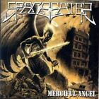Merciful Angel [Audio CD] Space Eater