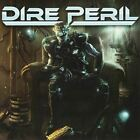 Extraterrestrial Compendium [Audio CD] Dire Peril