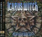 Capture Magic [Audio CD] Icarus Witch