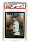 Pete Alonso Rookie Cards Guide and Top Prospects List 49
