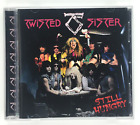 Still Hungry TWISTED SISTER (2004, Spitfire, CD) DEE SNIDER SMF PLAY IT LOUD