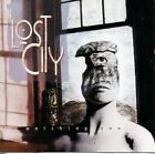 Lost City - Watching You -  CD - used