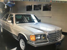 1985 Mercedes-Benz S-Class  1985 for $9800 dollars