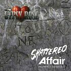 Gypsy Rose - Shattered Affair 1986- 89 [CD]