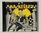 Ma Kelley: Some Live Some Not (1991, CD)