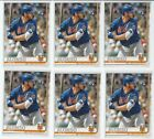 2019 Topps Baseball Factory Set Rookie Variations Gallery 25