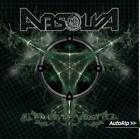 ABSOLVA - FLAMES OF JUSTICE [CD]
