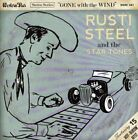 Rust Steel and The Star Tones - Cafe A La Rock [CD]