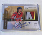 What's Hot in 2011-12 Upper Deck Ultimate Collection Hockey? 20