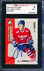 John Tavares Cards, Rookies Cards and Autographed Memorabilia Guide 45