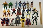 Assorted Toy  Action Figure Lot
