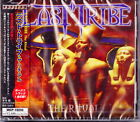 LAST TRIBE-THE RITUAL-JAPAN CD BONUS TRACK F50