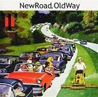 T-SQUARE-NEW ROAD. OLD WAY-JAPAN CD G61