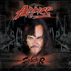 APPICE-SINISTER-JAPAN CD F56