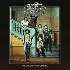 ELECTRIC BOYS-THE GHOST WARD DIARIES-JAPAN CD E83