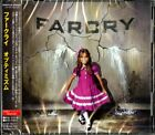 FARCRY-OPTIMISM-JAPAN CD BONUS TRACK  F75