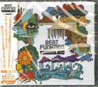 BEAT FUNKTION-VOODOOLAND-JAPAN CD F04