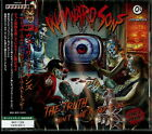 WAYWARD SONS-THE TRUTH AIN'T WHAT IT USED TO BE-JAPAN CD F83