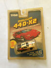 New Carded Tyco Magnum 440-X2 #28 Havoline Texaco Slot Car