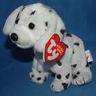 Ty Beanie Baby Splotches - MWMT (Dog Dalmation 2007)