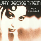 Eye Contact [Japan Bonus Track] by Jay Beckenstein (CD, 2000, Bmg)
