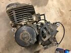 77 yamaha it-250  engine with shifter, yz-250