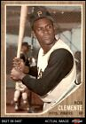 Roberto Clemente Back with Topps 5