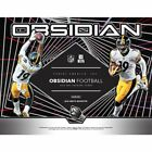 2019 Panini Obsidian Football Hobby Box PRESALE 11 27 19