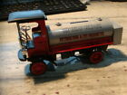 TEXACO 1910 MACK TANKER DELIVERY TRUCK - 1995 - #12 in Series DIECAST TOY