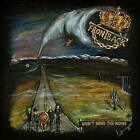 FRONTBACK-DONT MIND THE NOISE (UK IMPORT) CD NEW