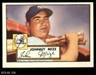 Johnny Mize Cards, Rookie Card and Autographed Memorabilia Guide 9