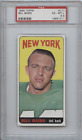 1965 Topps Football Cards 46