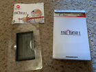FINAL FANTASY II WONDERSWAN - JAPANESE - UK POST