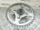 Suzuki TU 250 X 11 rear wheel sprocket & hub carrier