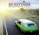 Six Feet Under - Vol.2 - Everything Ends : Feeling Good Brand New Music Audio CD